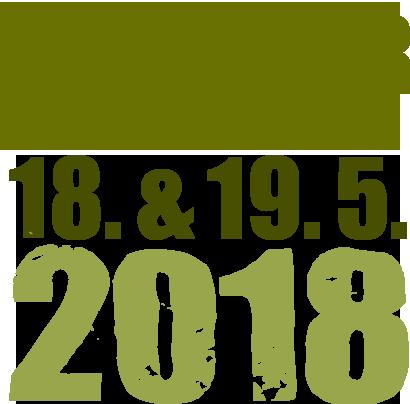ARBOR BERLIN 2018